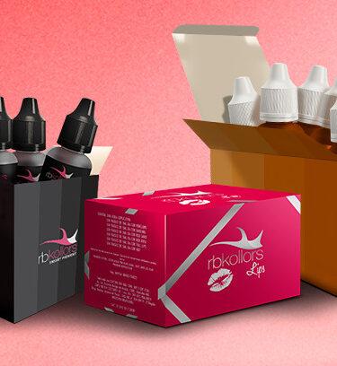 Kits de pigmento RBKollors