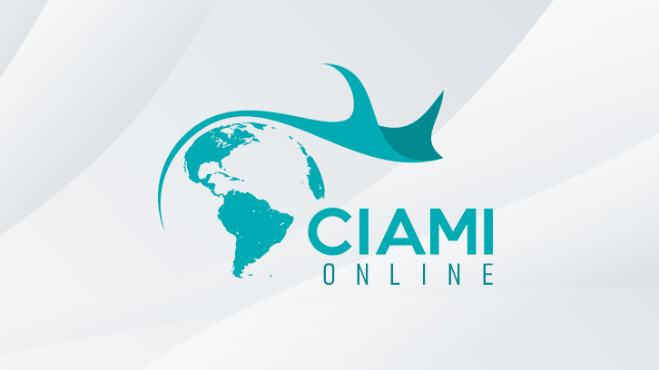 CIAMI ONLINE AO VIVO