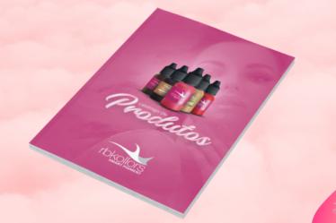 catálogo RBKollors - cores e produtos